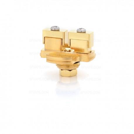 Authentic IJOY Combo RDTA Atomizer Replacement IMC-2 RBA Deck - Golden
