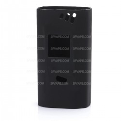 Authentic Vapesoon Protective Silicone Sleeve Case for Smoktech SMOK Alien 220W Mod - Black