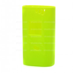 Authentic Vapesoon Protective Silicone Sleeve Case for Smoktech SMOK Alien 220W Mod - Green