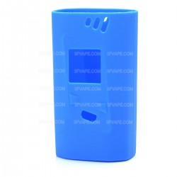 Authentic Vapesoon Protective Silicone Sleeve Case for Smoktech SMOK Alien 220W Mod - Blue