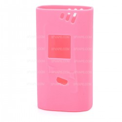 Authentic Vapesoon Protective Silicone Sleeve Case for Smoktech SMOK Alien 220W Mod - Pink