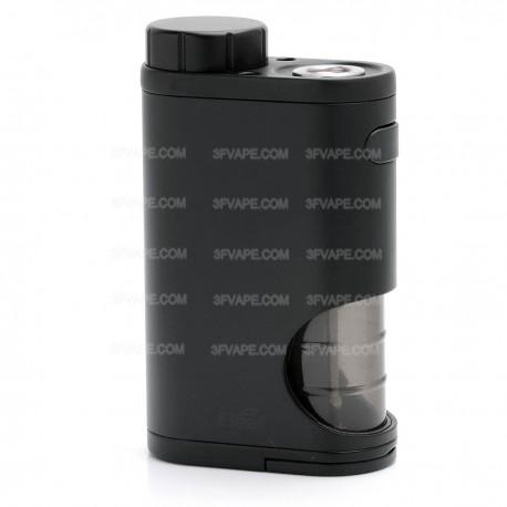 Authentic Eleaf Pico Squeeze 50W Box Mod - Black, 6.5ml, 1 x 18650