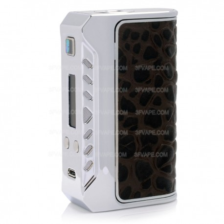 Authentic Thinkvape Finder Dna 167 Brown Tc Vw Variable