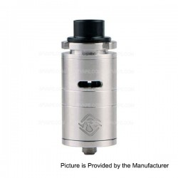ShenRay Fillian 25mm RDA Rebuildable Dripping Atomizer Clone $27.99