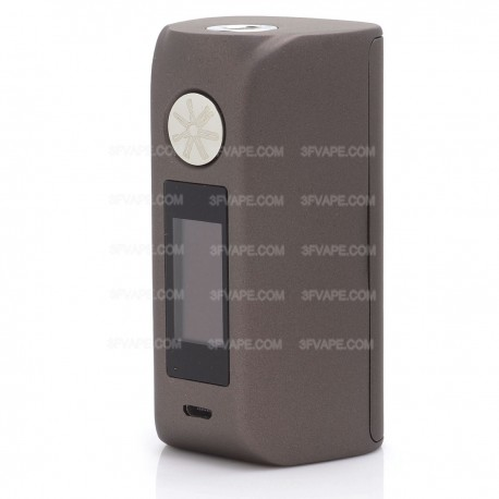 Authentic Asmodus Minikin 2 180w Brown 1 0 Quot Touch Screen