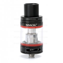 Authentic SMOKTech SMOK TFV8 Big Baby Sub Ohm Tank Clearomizer - Black, 5mL, 0.15 Ohm, 24.5mm Diameter