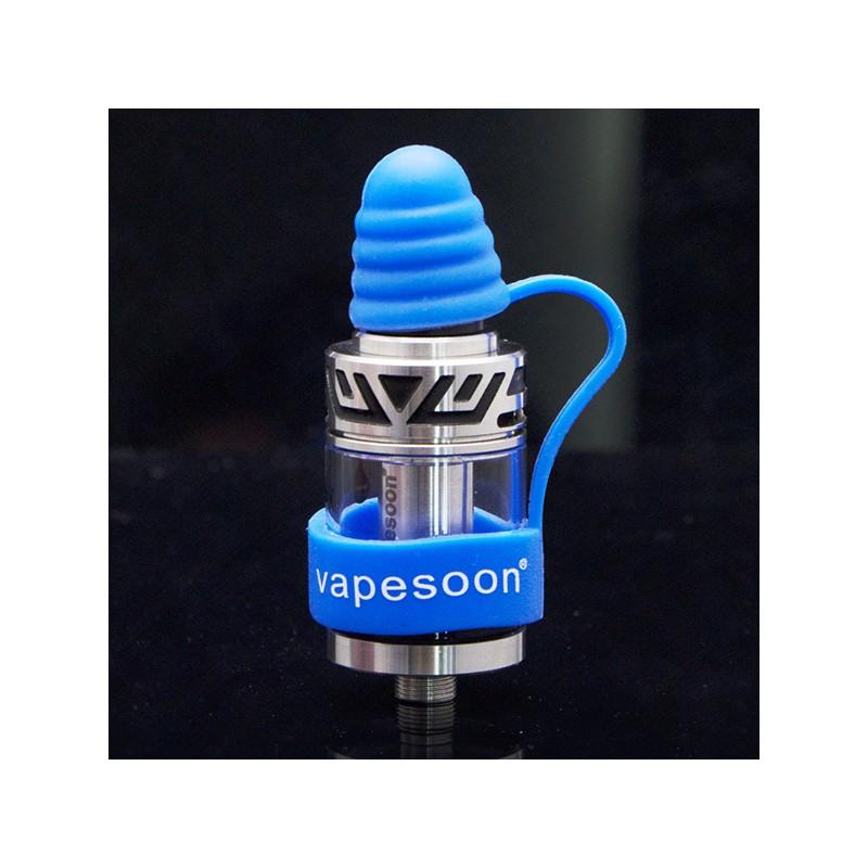 Authentic Vapesoon Purple Silicone Anti Slip Vape Band