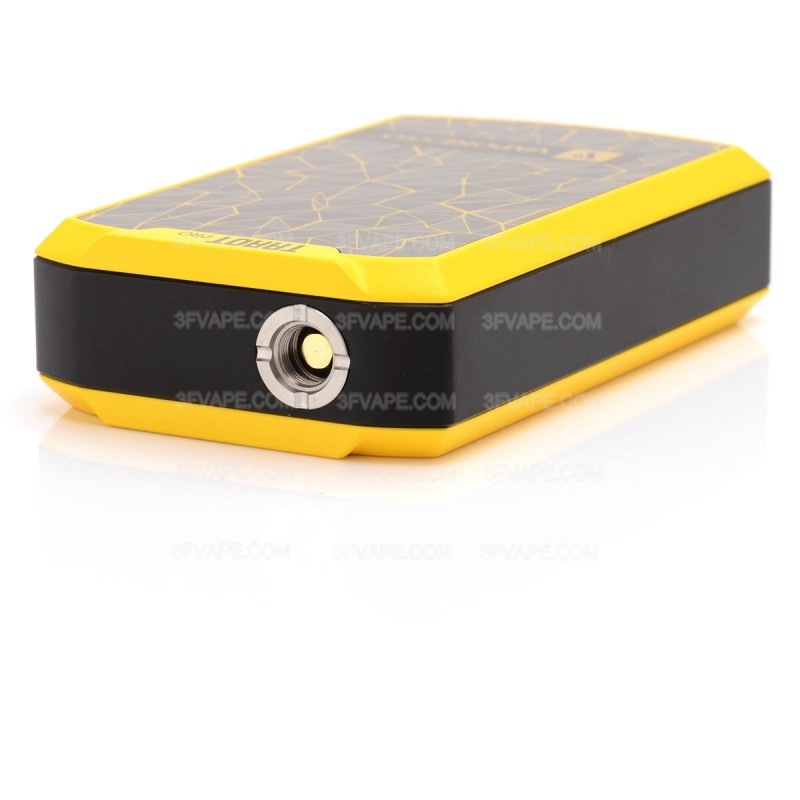 Authentic Vaporesso Tarot Pro 160w Yellow Tc Vw Box Mod