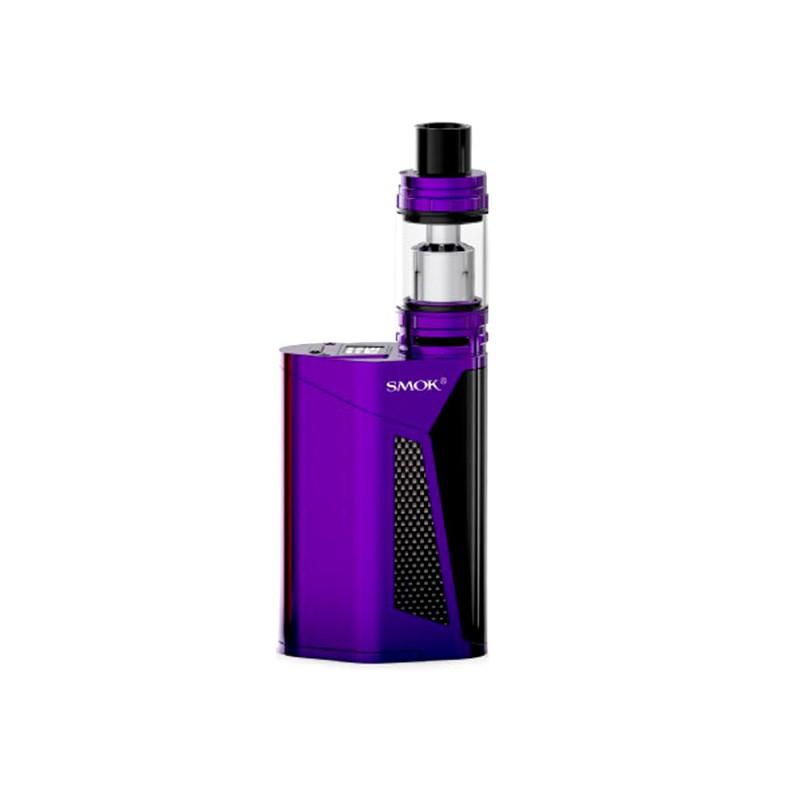Authentic Smoktech Smok Gx350 Purple 350w Tc Vw Mod W