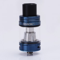 Authentic SMOKTech SMOK TFV8 Big Baby Sub Ohm Tank Clearomizer - Blue, 5mL, 0.15 Ohm, 24.5mm Diameter