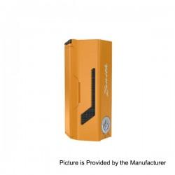Authentic IJOY MAXO Zenith 300W VV Variable Voltage Box Mod - Orange, 2.5~6.5V, 3 x 18650