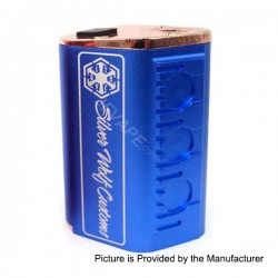 http://www.3fvape.com/113481-home_default/silver-wolf-sith-v2-style-mechanical-box-mod-blue-aluminum-brass-4-x-18650-parallel.jpg