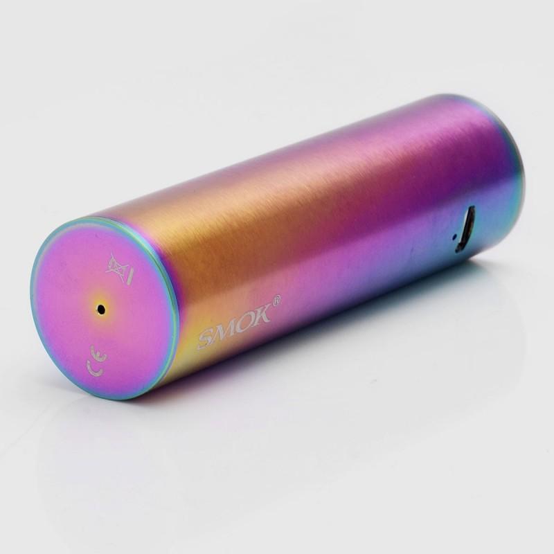 Authentic Smok Stick V8 Rainbow 3000mah Battery Tfv8 Big