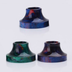 Replacement Drip Tip for IJOY Limitless Plus RDTA Atomizer - Random Color, Resin, 14.6mm