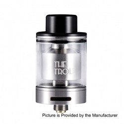 authentic-wotofo-the-troll-rta-rebuildable-tank-atomizer-silver-stainless-steel-pyrex-glass-5ml-24mm-diameter.jpg