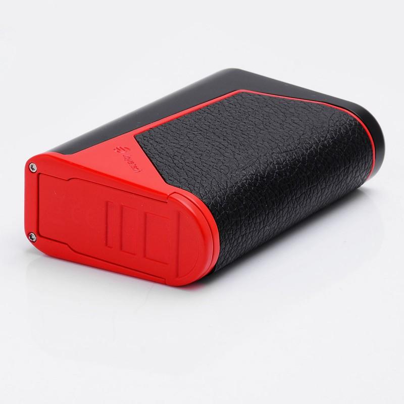 Authentic Joyetech eVic Primo Black Red 200W Mod with UNIMAX 25