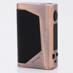 Authentic Joyetech eVic Primo 200W TC VW Variable Wattage Box Mod - Bronze, 1~200W, 2 x 18650, 100~315'C / 200~600'F
