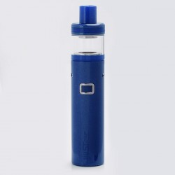 Authentic Eleaf iJust ONE 1100mAh Battery Starter Kit - Blue, 2ml, 0. 3 Ohm