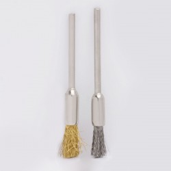 Cleaning Tool / Brush for RDA Coil - Random Color, Stainless Steel (2 PCS)