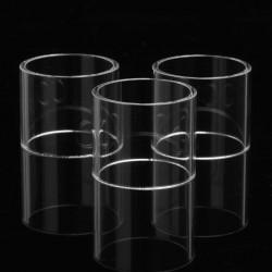 Authentic SMOKTech SMOK Glass Tank for TFV8 Big Baby Tank / G320 Kit / G-Priv Kit - Transparent (3 PCS)