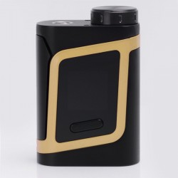 Authentic SMOKTech SMOK Alien AL85 85W TC VW Variable Wattage Mod - Champagne Gold, 1~85W, 1 x 18650, 200~600'F / 100~315'C