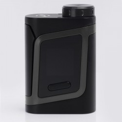 Authentic SMOKTech SMOK Alien AL85 85W TC VW Variable Wattage Mod - Gun Metal, 1~85W, 1 x 18650, 200~600'F / 100~315'C