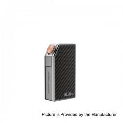 Authentic GeekVape Mech Pro Mechanical Box Mod - Silver, Zinc Alloy, 1 x 18650