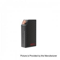 Authentic GeekVape Mech Pro Mechanical Box Mod - Black, Zinc Alloy, 1 x 18650