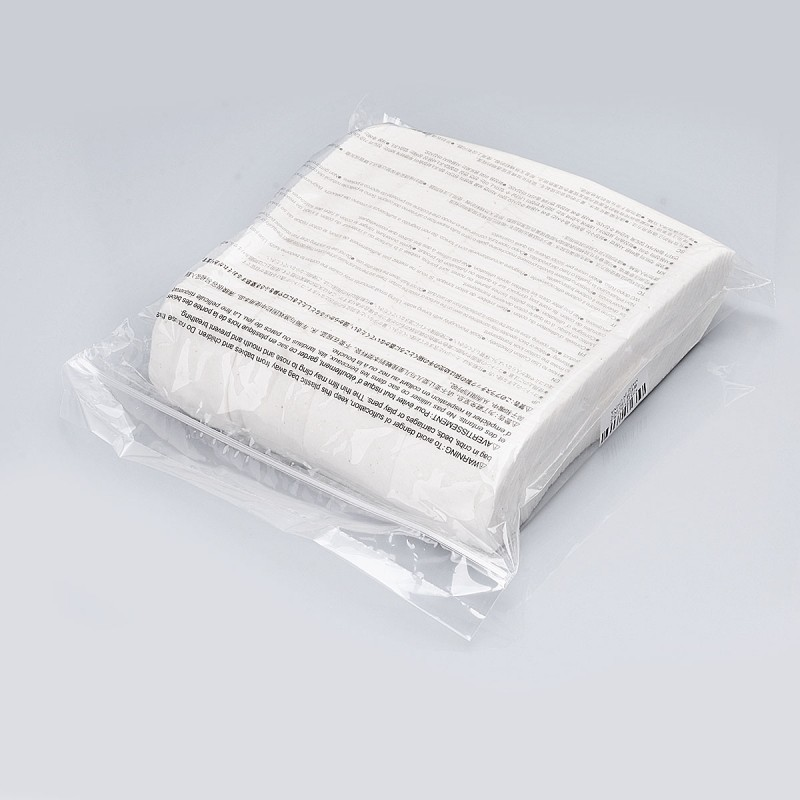 Authentic Muji 180 PCS White Rectangle Cotton Wick for RDA / RTA / RBA