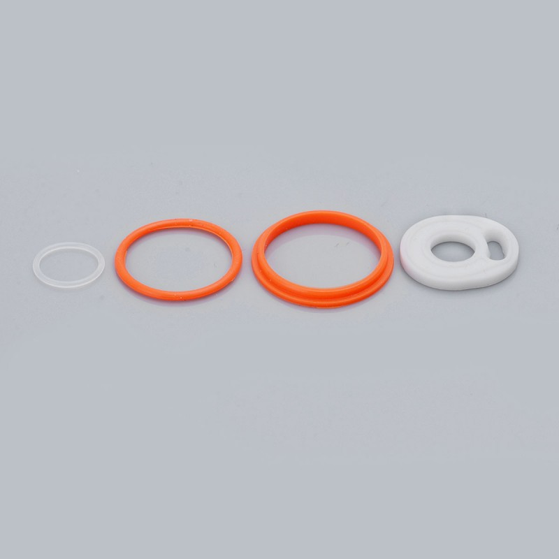 authentic vapesoon silicone o ring set for smoktech tfv8. Black Bedroom Furniture Sets. Home Design Ideas