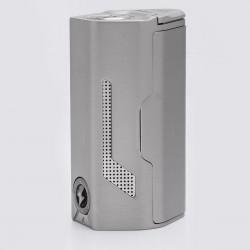 Authentic IJOY MAXO Zenith 300W VV Variable Voltage Box Mod - Silver, 2.5~6.5V, 3 x 18650