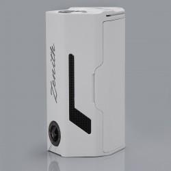 Authentic IJOY MAXO Zenith 300W VV Variable Voltage Box Mod - White, 2.5~6.5V, 3 x 18650