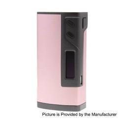 Authentic Sigelei Fuchai 213W TC VW Variable Wattage APV Box Mod - Pink, Zinc Alloy, 10~213W, 2 x 18650