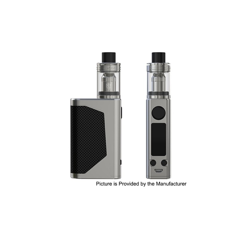 Authentic Joyetech Evic Primo 2 0 Black Silver Mod With