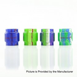 Demon Killer Replacement Tube for Aspire Cleito Sub Ohm Tank  Clearomizer(3.5ml) $5.99