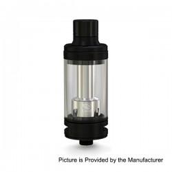 Authentic Eleaf Ello Mini XL Sub Ohm Tank Clearomizer - Black, 5.5ml, 0.2 / 0.3 Ohm, 22mm Diameter