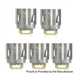 Authentic Eleaf HW1 Coil Head for Ello Mini XL / Ello Mini - 0.2 Ohm (40~80w) (5 PCS)