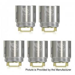 Authentic Eleaf HW2 Coil Head for Ello Mini XL / Ello Mini - 0.3 Ohm (30~70w) (5 PCS)