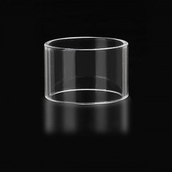 Authentic OBS Engine RTA Replacement Glass Tank - Transparent
