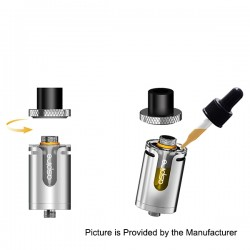 authentic-aspire-cleito-exo-sub-ohm-tank