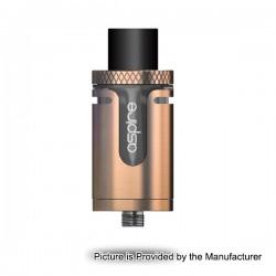 Authentic Aspire Cleito EXO Sub Ohm Tank Clearomizer - Bronze, 3.5ml, 0.16 Ohm, 23.5mm Diameter