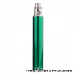 Authentic SMOKTech Smok eGo Winder 900mAh Variable Volt Battery - Green, 3.2~4.8V