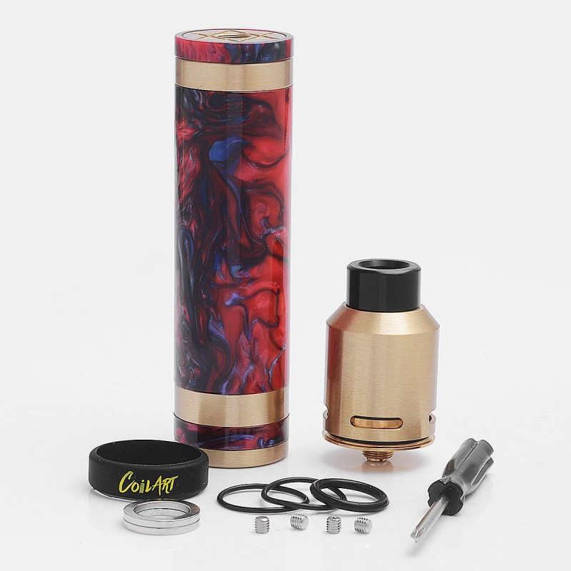 http://www.3fvape.com/130455-thickbox_default/authentic-coilart-mage-mech-mechanical-mod-kit-random-color-brass-resin-1-x-18650.jpg
