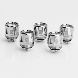 Authentic Joyetech ProC1 DL Coil Head for ProCore Aries Atomizer - 0.4 Ohm (40~80w) (5 PCS)