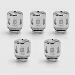 Authentic Joyetech ProC1-S DL Coil Head for ProCore Aries Atomizer - 0.25 Ohm (25~55w) (5 PCS)