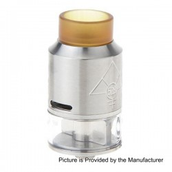 goon-v2-style-rdta-rebuildable-dripping-tank-atomizer-w-pei-drip-tip-silver-stainless-steel-35ml-24mm-diameter.jpg
