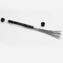 Authentic ThunderHead Creations Clapton Nichrome Rod Heating Wire for RBA / RDA / RTA - 28GA + 24GA, 145mm (20 PCS)