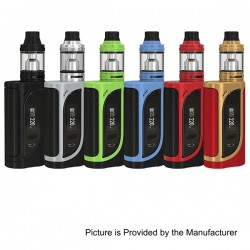 Original-eleaf-ikonn-220-tc-vw-variable-
