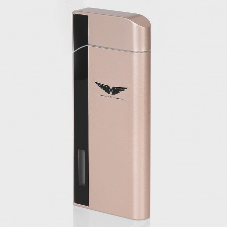 Authentic Joecig X-TC-3 900mAh Starter Kit w/ PCC Case - Gold, Zinc Alloy, 0.3ml