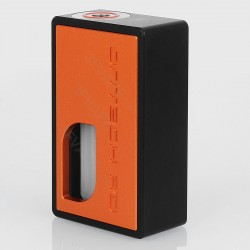 Icarus Style Squonk Mechanical Box Mod